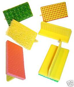 6-PAINTING-STAMPERS-TEXTURED-SURFACE-PATTERN-EFFECT-STIPPLERS-FOR-PAINT-DOUGH