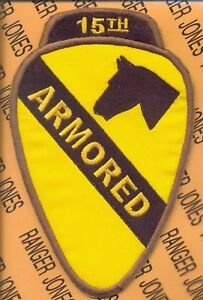 1st Cavalry Division A...1st Cavalry Patch For Ar15