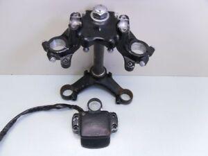 034-Honda-CX500-CX-500-Triple-Trees-Clamps
