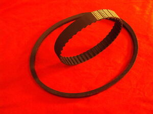 SHOPSMITH-MARK-V-GILMER-BELT-DRIVE-BELT-SET-BRAND-NEW