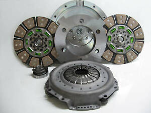 NMU70NV56DDSN-Valair-Dual-disc-clutch-Ceramic-2001-05-nv5600-6-spd-Dodge-Diesel