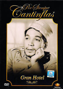 GRAN-HOTEL-1944-CANTINFLAS-NEW-DVD