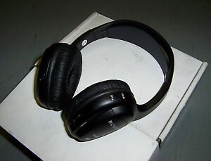 Range Rover Vogue Infra Red In Car Entertainment Headphones - LR020214