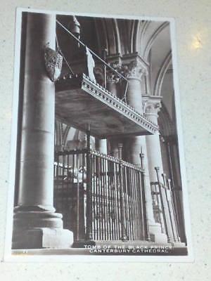 Canterbury Cathedral #26 postcard