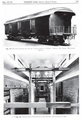 Car Builder's Dictionary 9 Editions Railroad History Cd D203