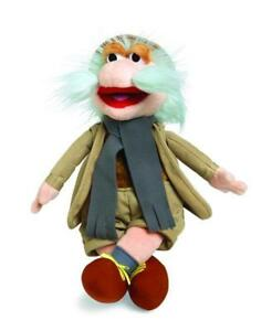 Fraggle-Rock-Traveling-Matt-Jim-Henson-Muppets-Forever-Collection-Plush-Toy