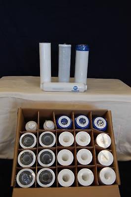 26 Reverse Osmosis Replacement Water Filter Gac Carbon Block Sediment Filter