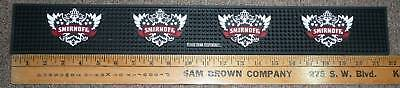 Smirnoff Ice Vodka Bar Mat/runner 21.7/8'' >brand New