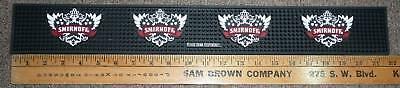 Smirnoff Ice Vodka Bar Mat/runner 21.7/8'' >brand New