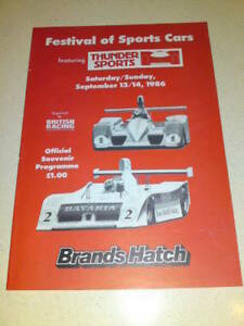 BRANDS-HATCH-FESTIVAL-OF-SPORTS-CARS-1986-PROGRAMME