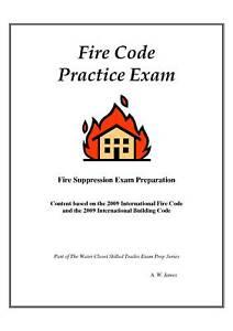 2009-International-Fire-Code-Practice-Exam-Book-Form