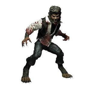 THE-WOLFMAN-12-Deluxe-Action-Figure-Mezco-NEW
