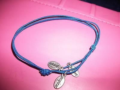 2010 Payless Celebrate Hispanic Heritage Bracelet Blue