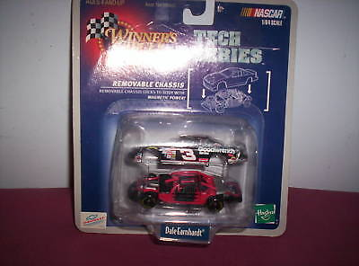 1998-WC-3-DALE-EARNHARDT-1-64-TECH-SERIES