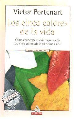 Los Cinco Colores De La Vida 2001 Portenart Astrologico