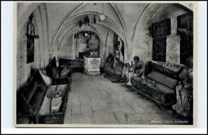 BREMEN-1930-40-AK-Dom-Bleikeller-Saerge-Grabstaetten