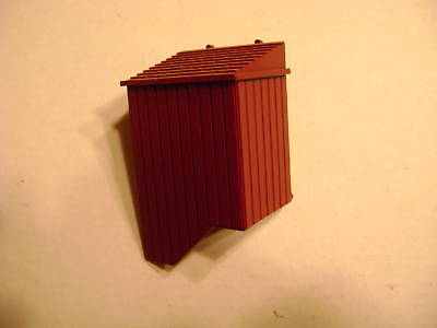 Lionel 445-16 Maroon Stair Cover