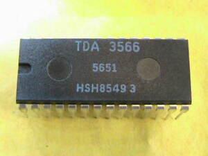 IC-BAUSTEIN-TDA3566-11424
