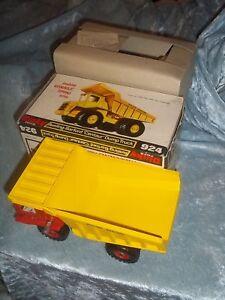 Dinky-924-Aveling-Barford-Centaur-Dump-Truck-Boxed
