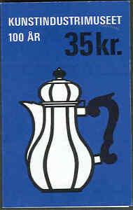 DENMARK-HS53-911-Museum-of-Decor-Art-Booklet-VF