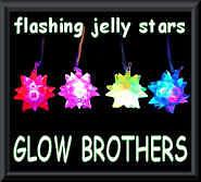 12-LED-FLASHING-SPIKEY-JELLY-STAR-NECKLACE-GLOW-STICKS