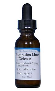 Expression-Line-Defense-Anti-Aging-Treatment-SERUM-w-Syn-Ake-Syn-Coll
