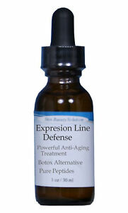 Expression-Line-Defense-Anti-Aging-Treatment-SERUM-w-Argireline-HA-Matrixyl