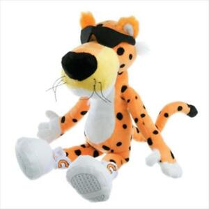 CHESTER-CHEETAH-DOLL-PLUSH-TOY-COOL-CAT-STUFFED-ANIMAL-Frito-Lay-DISCONTINUED