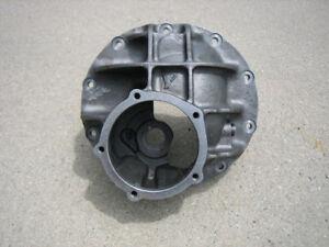 9-034-Inch-Ford-Nodular-Center-Section-Third-Member-YUKON-3-06-034-Bearing-Rearend