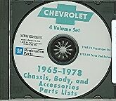 65-66-67-68-69-70-71-72-73-74-75-CHEVELLE-CAMARO-PARTS-CATALOG-ON-CD
