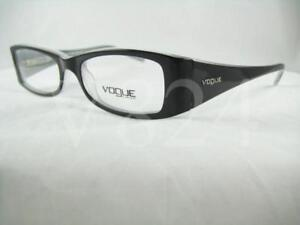 VOGUE-2547-optical-Black-Ice-Glitter-VO2547-1623-48MM