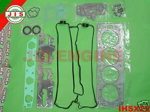 Isuzu-98-03-Amigo-Rodeo-Forenza-X22SE-X20SE-2-2L-2-0L-Head-Gasket-Set-IHSX22