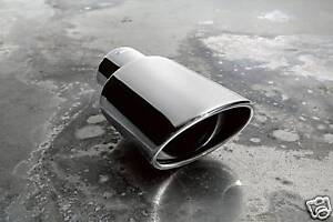 Toyota Highlander 2008-2013 Exhaust Tip - OEM NEW!