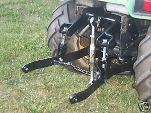 3-Pt-3-Point-hitch-fits-John-Deere-318-322-332-420-430