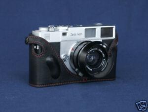 Mr-Zhou-Black-Case-Red-Stitch-4-Zeiss-Ikon-ZI-Leica-ZM