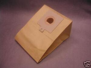 Aspirateur-ELECTROLUX-SACS-paquet-de-10-POWERLITE-Z3319