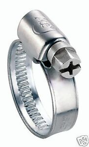 ACE-HOSE-CLIPS-MILD-STEEL-1A-20-TO-32MM-QTY-10