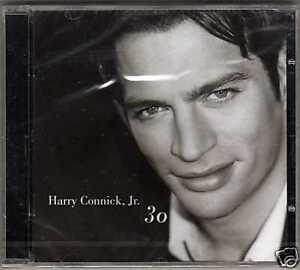 HARRY-CONNICK-JR-30-CD-sigillato