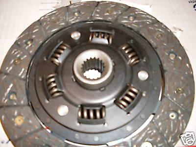 Ford 1120 1200 1210 1215 1220 Tractor Clutch Sba320400091