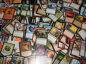 MTG-500-Magic-Karten-SAMMLUNG-DECK-RARE-Magic-the-Gathering-Magickarten-nmint