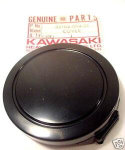 KAWASAKI-F11-250-73-75-NOS-Tool-Case-Cover