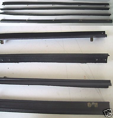 69 70 71 72 73 74 75 Ihc Pickup Window Weatherstrip 4pc