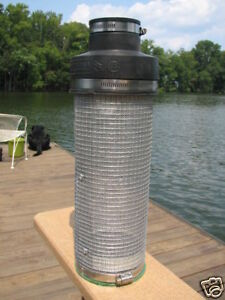 Lake Pond Water Filter Screen Irrigation Sprinkler App Ebay