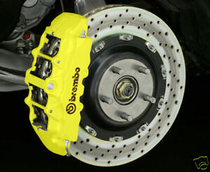 E-TECH-Yellow-Car-Brake-Caliper-Engine-Bay-Paint-Kit