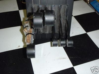 Black-6-lever-Livorsi-control-box-w-trim-in-handle