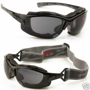 Goggle Skibrille Biathlon Sportbrille Wechselsystem
