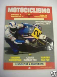 MOTOCICLISMO-AGOSTO-87-N-73-SUZUKI-GSX-R-KAWASAKI-GPX