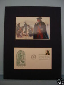 George-Washington-at-Valley-Forge-First-day-Cover