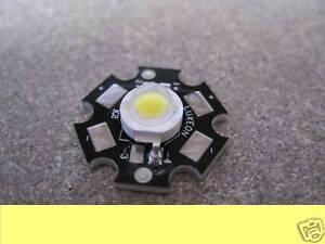 3w-3watt-LED-BIANCO-CALDO-ALTA-POTENZA-120-LUMEN
