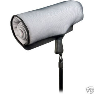 Remote-Audio-REM-RMAN-RainMan-Blimp-Rain-Protection